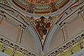 Petxina d'una cúpula de l'església de santa Caterina de Siena, València.JPG