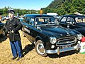 Peugeot 403 Break Gendarmerie (39021157164).jpg
