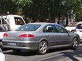 Peugeot 607 3.0 Titane 2007 (13230033213).jpg