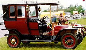 Image illustrative de l'article Peugeot Type 105