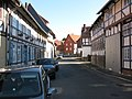 Pfarrhofstraße, 1, Stadt Hornburg, Schladen-Werla, Landkreis Wolfenbüttel.jpg