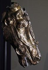 Horse's head of Waldgirmes