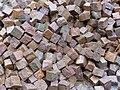 Pflastersteine vor der Verlegung.JPG