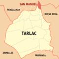 Ph locator tarlac san manuel.png