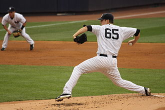 2012 New York Yankees season - Phil Hughes won 16 games in 2012, his best since winning 18 in 2010 for New York.