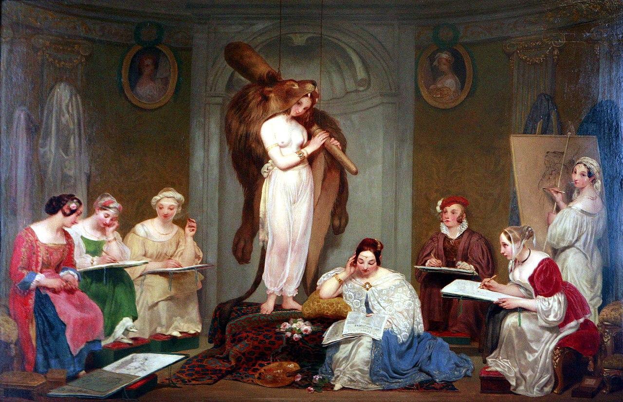 Philippe Van Bree-Workshop of female painters mg 3021.jpg