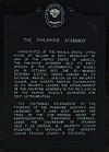 Philippine Assembly historical marker.jpg