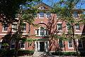 Phillips Brooks House - Harvard University - DSC04683.JPG