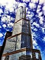 Photo trump tower chicago sept. 2011.JPG