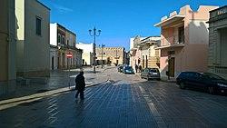 Piazza Castello (Torchiarolo)01.jpg