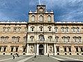 Piazza Roma, Palazzo Ducale, Modena, Italy, 2019, 05.jpg