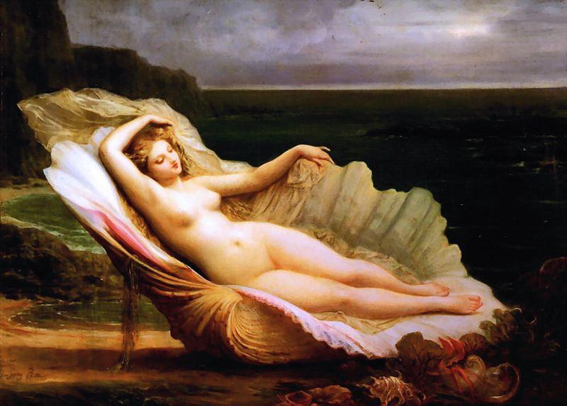 File:Picou, Henri Pierre - Venus - 19th century.jpg