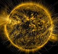 Picturing the Sun's Magnetic Field (25513266790).jpg