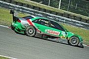 Pierre Kaffer 2006 DTM