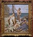 Pierre cécile puvis de chavannes, la famiglia del pescatore, 1887.jpg