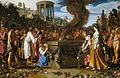 Pieter Lastman - De offerstrijd tussen Orestes en Pylades - Google Art Project.jpg