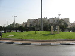 PikiWiki Israel 10886 Philadelphia Jewry Square (the Bell Square).jpg