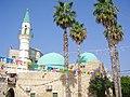 PikiWiki Israel 28240 Zeituna mosque in Acre.JPG