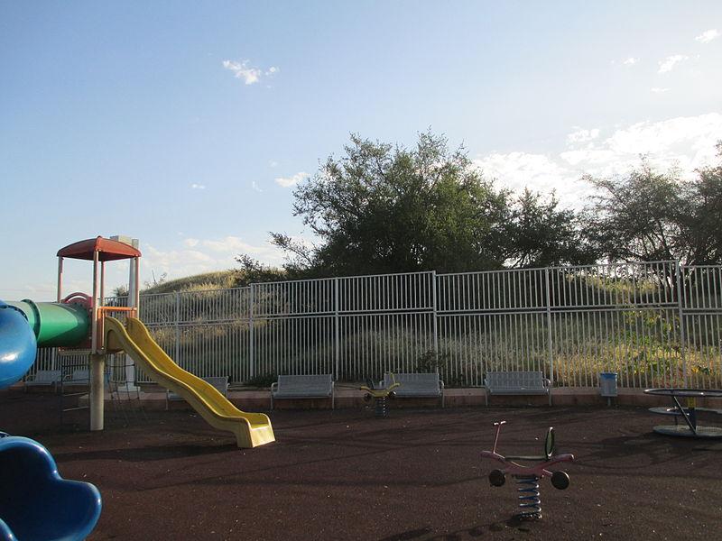 פארק גבעת הזית בבני ברק