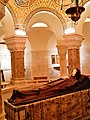 PikiWiki Israel 63034 dormition church on mount zion jerusalem.jpg