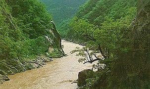 Pilcomayo rio