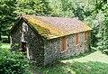 Pilgrims' shelter in Peyrusse-le-Roc.jpg