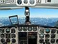 Piper PA-31-350 Navajo (Northern Thunderbird Air) (104938476).jpg