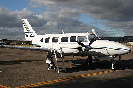 Piper PA-31-350 Navajo Chieftain AN1068031