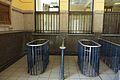 Piraeus ISAP terminus,ticket counters.JPG