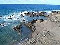 Piscinas naturais em Calhetas - Ilha de São Miguel - Portugal (59430513).jpg