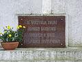 Pisz - pomnik ul Dworcowa (2).JPG