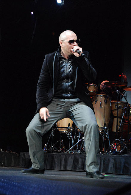 Pitbull la esquina speed dating