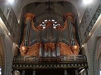 Pithiviers - église Saint-Salomon-et-Saint-Grégoire - 2.jpg