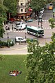 Place Armand-Carrel, Paris 16 July 2010.jpg