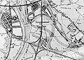 Plan plaine des vennes rectification du bras de l'Ourthe.JPG
