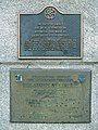 Plaques @ The Statue of Liberty (11654315763).jpg