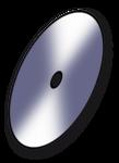 Platinum disc icon.png
