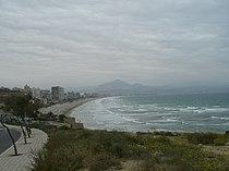 Playa sanjuan alicante2.JPG