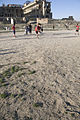Playing soccer on a sunny, peaceful day in Kabul (4445867076).jpg