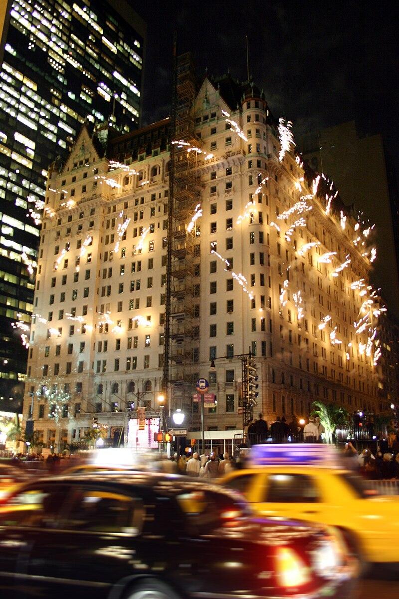 Plaza Hotel Birthday Celebration.JPG