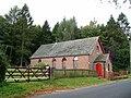 Plumpton Back Street Methodist Church - geograph.org.uk - 555741.jpg