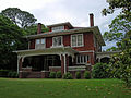 Poer House 626 Gordon Street June 2013.jpg