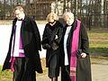 Pogrzeb Marii Klejdysz, Skolimów 26.11.2009.JPG