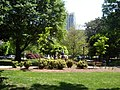 Police at Nash Square Downtown Raleigh NC - panoramio.jpg
