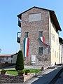 Pomaro Monferrato-casa presso municipio.jpg
