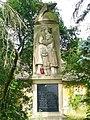 Pomník padlým v 1. světové válce v Hoříně (Q66565009) 02.jpg