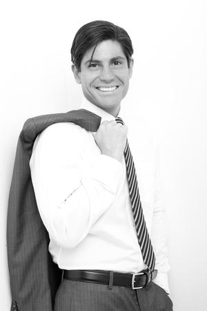 Alfonso de Anda - Alfonso de Anda (TV Personality)