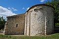 Pont-du-Casse - Ancienne église Sainte-Foy-de-Jérusalem - 01.jpg