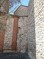 Pontellà i Nyils. Pontellà. Absis romànic de l'església 1.JPG
