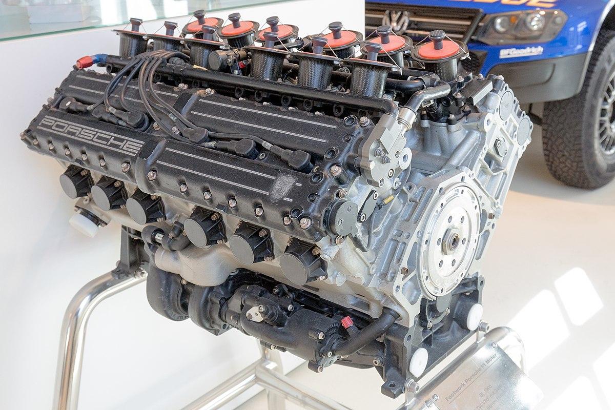 V12 engine - WikipediaWikipedia